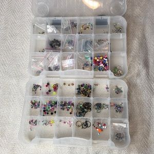 NOT SO MYSTERIOUS mystery lot body jewelry